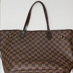 [Louis Vuitton] Neverfull MM Tote